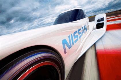 2013 Nissan ZEOD RC 13