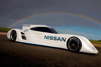 2013 Nissan ZEOD RC 15