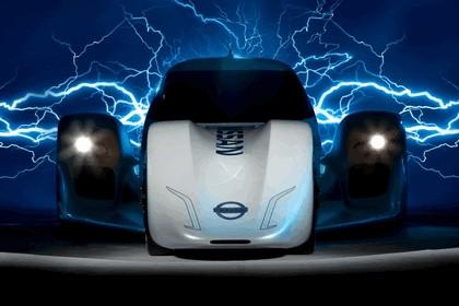 2013 Nissan ZEOD RC 16