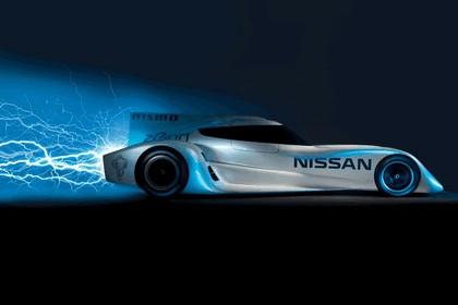 2013 Nissan ZEOD RC 17