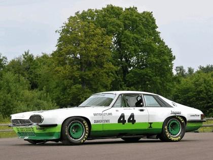 1976 Jaguar XJ-S Trans-Am 2