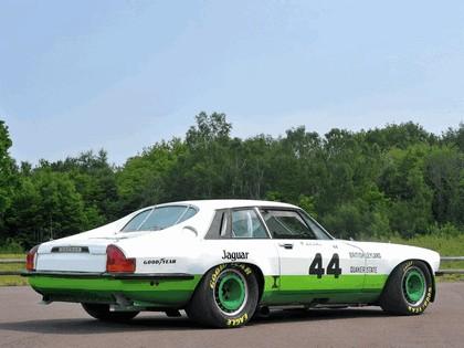 1976 Jaguar XJ-S Trans-Am 3