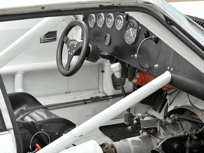 1976 Jaguar XJ-S Trans-Am 7