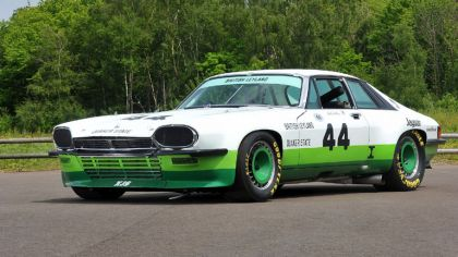 1976 Jaguar XJ-S Trans-Am 2