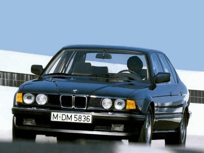 1986 BMW 735i ( E32 ) 4