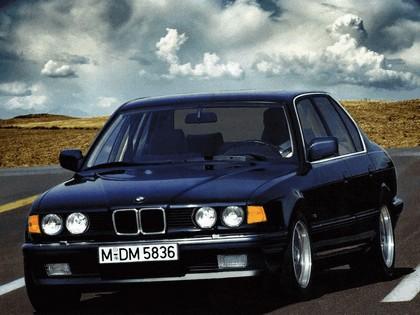 1986 BMW 735i ( E32 ) 5