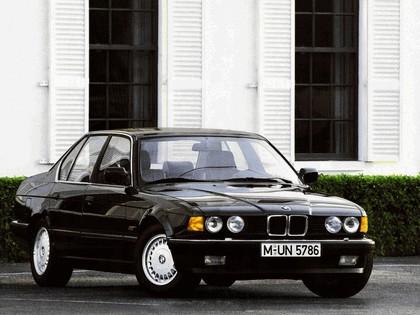 1986 BMW 735i ( E32 ) 6