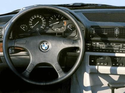 1986 BMW 735i ( E32 ) 8