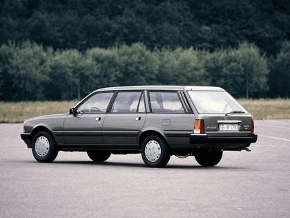 1986 Peugeot 505 Break 2