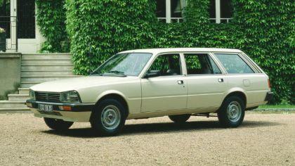 1986 Peugeot 505 Break 6
