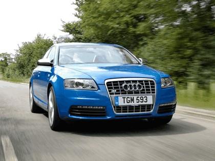 2006 Audi S6 - UK version 1
