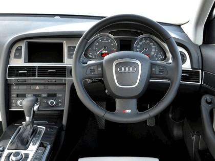 2006 Audi S6 - UK version 6