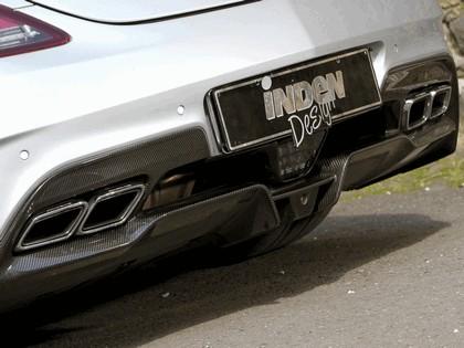 2013 Inden Design Borrasca ( based on Mercedes-Benz SLS 63 AMG roadster ) 6