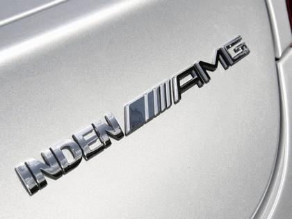 2013 Inden Design Borrasca ( based on Mercedes-Benz SLS 63 AMG roadster ) 7