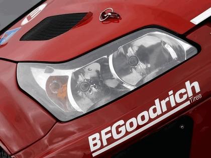 2007 Citroën C4 WRC 18