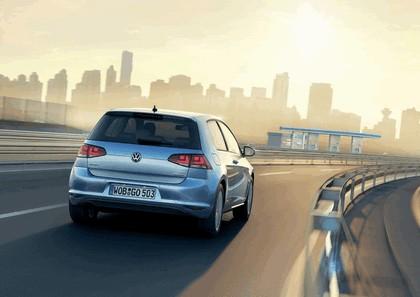 2013 Volkswagen Golf ( VII ) TDI BlueMotion 3