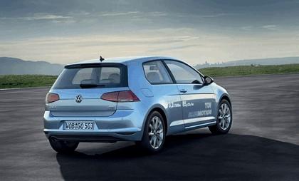 2013 Volkswagen Golf ( VII ) TDI BlueMotion 6