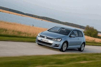 2013 Volkswagen Golf ( VII ) TDI BlueMotion 8