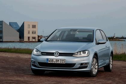 2013 Volkswagen Golf ( VII ) TDI BlueMotion 10