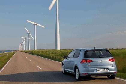 2013 Volkswagen Golf ( VII ) TDI BlueMotion 12