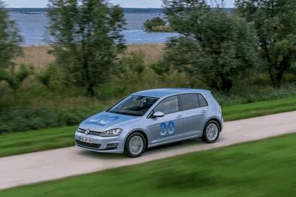 2013 Volkswagen Golf ( VII ) TDI BlueMotion 14