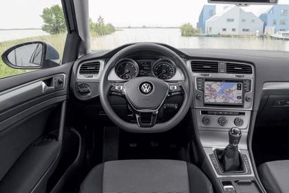 2013 Volkswagen Golf ( VII ) TDI BlueMotion 17