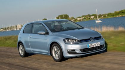 2013 Volkswagen Golf ( VII ) TDI BlueMotion 7
