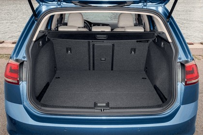 2013 Volkswagen Golf ( VII ) Variant 11