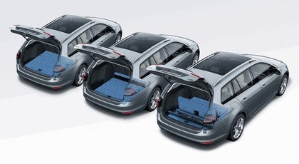 2013 Volkswagen Golf ( VII ) Variant 24
