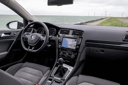 2013 Volkswagen Golf ( VII ) Variant 31