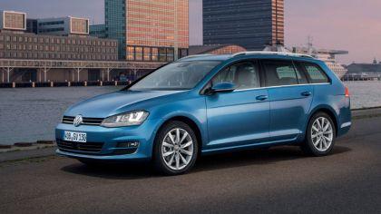 2013 Volkswagen Golf ( VII ) Variant 5