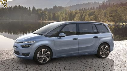 2013 Citroën Grand C4 Picasso 3