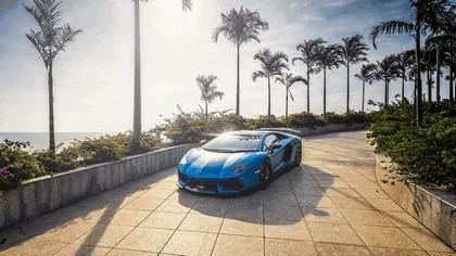 2013 Lamborghini Aventador LP700-4 Molto Veloce by DMC Design 1