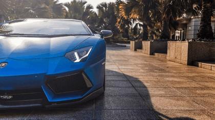 2013 Lamborghini Aventador LP700-4 Molto Veloce by DMC Design 6