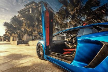 2013 Lamborghini Aventador LP700-4 Molto Veloce by DMC Design 9