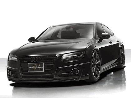 2013 Audi A7 Sportback by Wald 1
