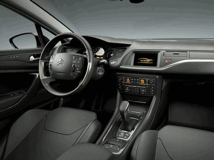 2007 Citroen C5 54