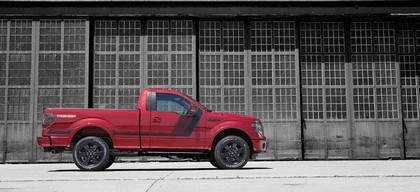 2013 Ford F-150 Tremor 5