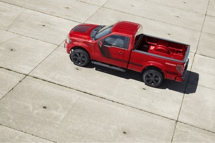 2013 Ford F-150 Tremor 7