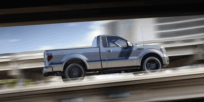 2013 Ford F-150 Tremor 9