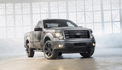 2013 Ford F-150 Tremor 11
