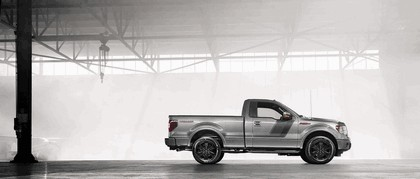 2013 Ford F-150 Tremor 13