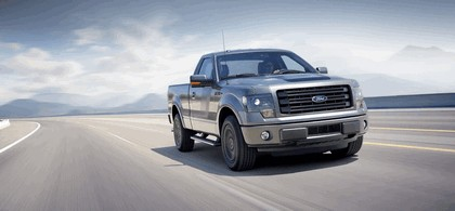 2013 Ford F-150 Tremor 18