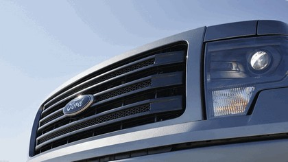2013 Ford F-150 Tremor 20