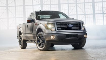 2013 Ford F-150 Tremor 4