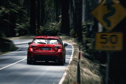 2013 Mazda 3 hatchback 7
