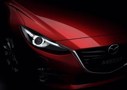 2013 Mazda 3 hatchback 10