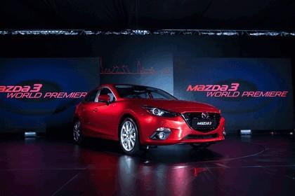 2013 Mazda 3 hatchback 16