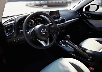 2013 Mazda 3 hatchback 19