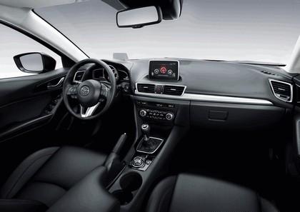 2013 Mazda 3 hatchback 20